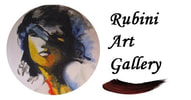 RUBINIART GALLERY - PAINTING LESSONS, ART COMMISSIONS, AND MURALS